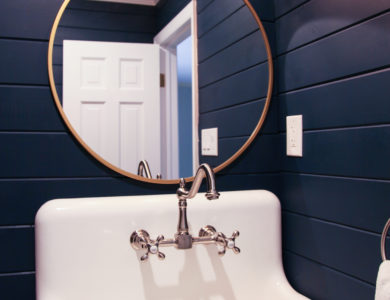 Project Remodel: Guest Bathroom Ideas